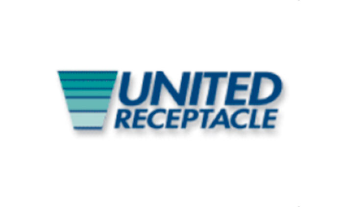 united receptacle