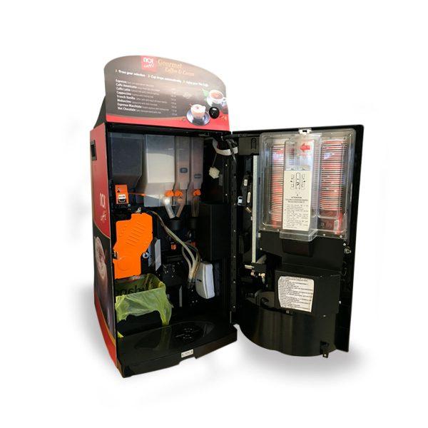 XM Espresso & Capuccinos machine