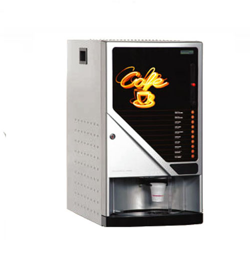 Rhea X-M Machine